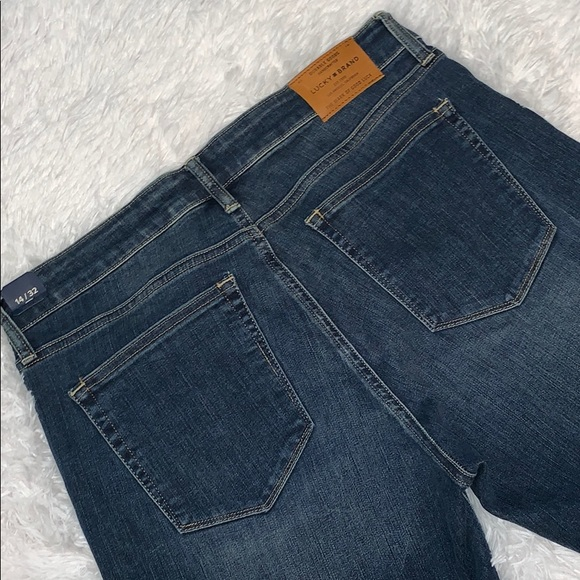 Lucky Brand Denim - Lucky | Lolita Skinny Jeans